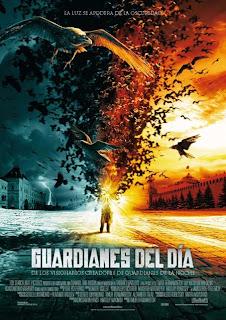 VER Guardianes del día (2006) ONLINE LATINO