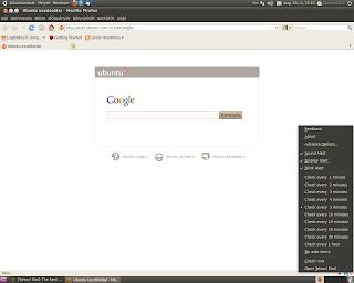 yahoo mail notifier linux ubuntu