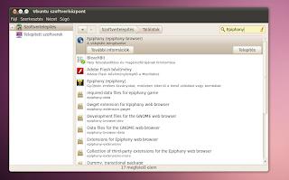 Gnmome desktop browser Ubuntu