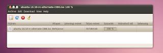 Gwget Ubuntu