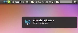 Ubuntun radio