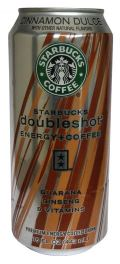 starbucks doubleshot energy + coffee coupon