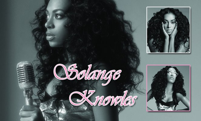 :: Solange Knowles :: I Decided