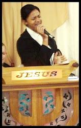 Como águia voarei, no poder desse amor, Senhor
