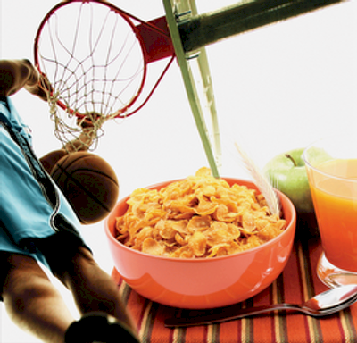 Nutrición Rosario: Nutrición en el Deporte