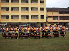 We care about soft aspect development at Serdang
