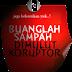 Hari Anti Korupsi Se Dunia
