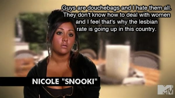 Love Elizabethany Best Jersey Shore Quotes Of Season 2