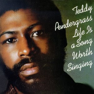 En la muerte de Teddy Pendergrass