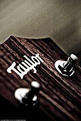 My Taylor 814 CE
