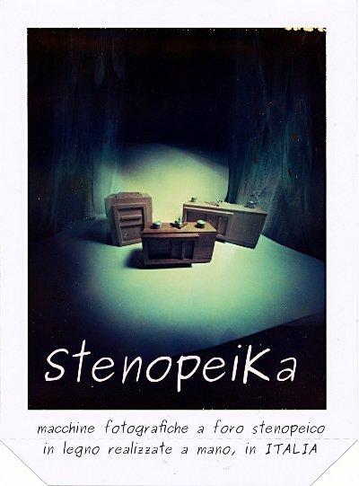 stenopeiKa