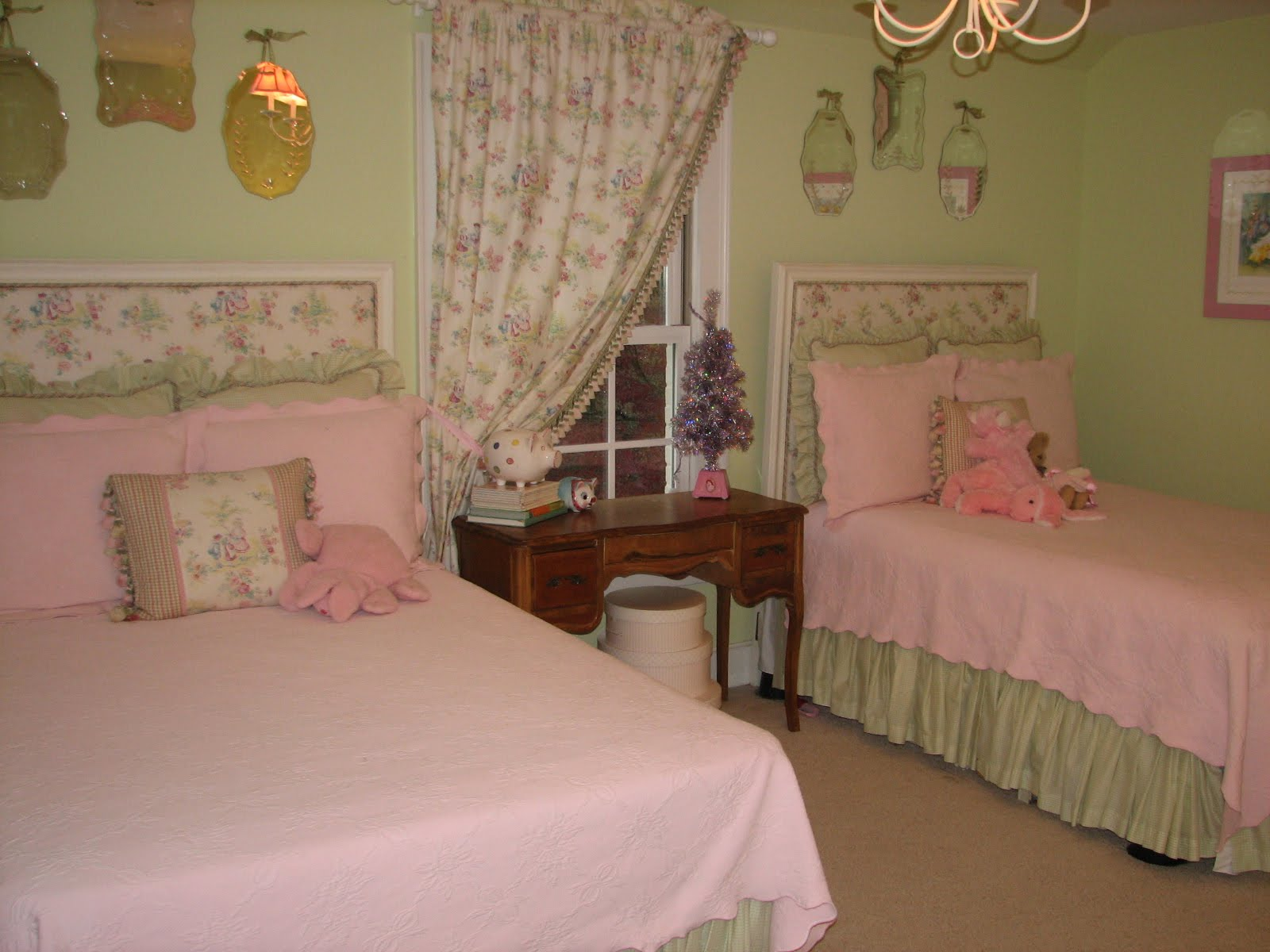 La t da big girl bedroom - Photos of girls bedroom ...