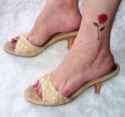 The Amazing New Women's Tattoo Designs