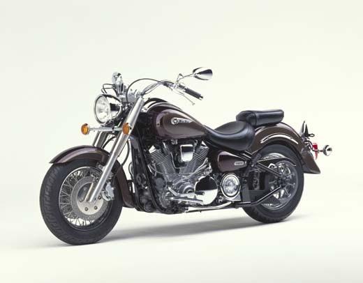 Custom Harley Davidson e dintorni: Yamaha Wild Star 1600