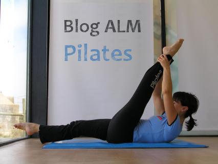 Blog ALM Pilates