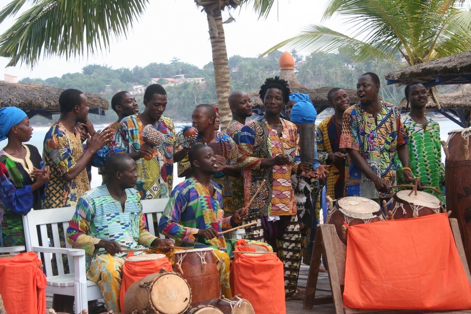 Accra-Ghana Women