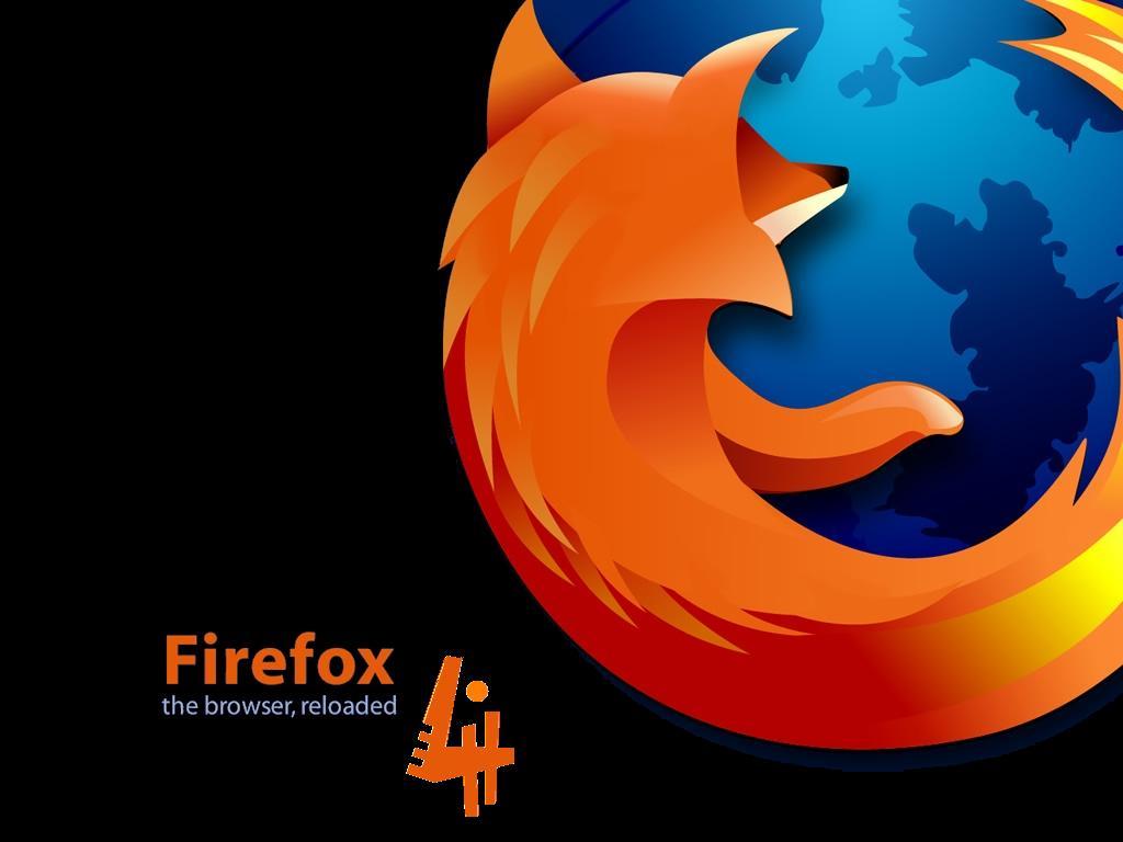 Join Firefox