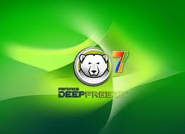 anti deep freeze windows 7 free download
