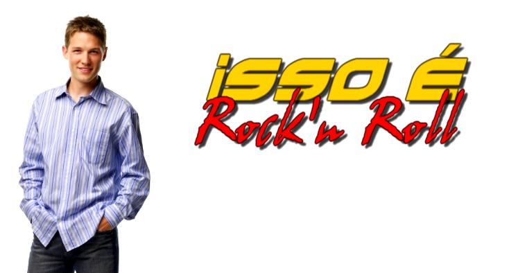 ISSO É ROCK'N ROLL (1ª TEMPORADA)