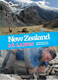 Kjøp boka New Zealand på langs