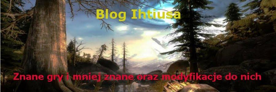 Blog Ihtiusa