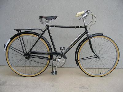 1957 Rudge