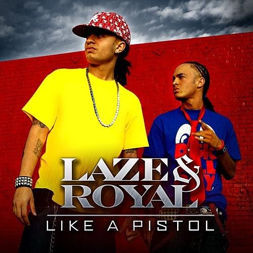 Laze and royal