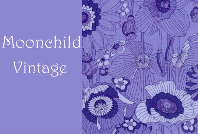 Moonchild Vintage