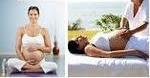 Yoga - Educación Prenatal - Masaje Prenatal