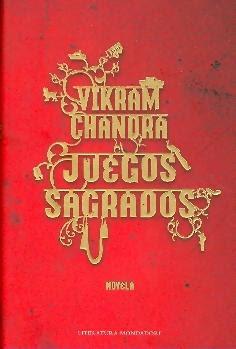 Juegos Sagrados - Vikram Chandra 9788439720867