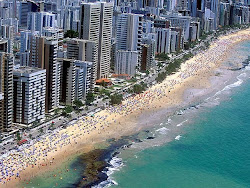Recife, Brazil (the Lovely Northeastern Brazilian Metropolis)