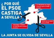 EL CASTIGO DEL PSOE
