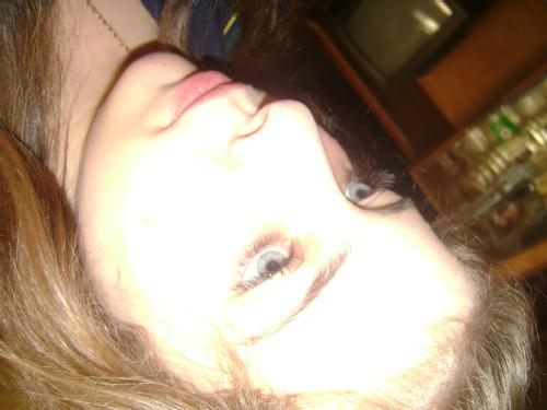 Face: Melody Ricciardi ♥