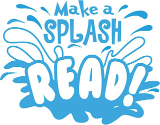 Make a Splash! Read!