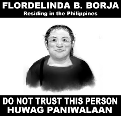 Flor B. Borja