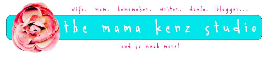 Mama Kenz Studio