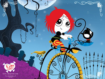 Assured, Ruby gloom sex pictures excellent and
