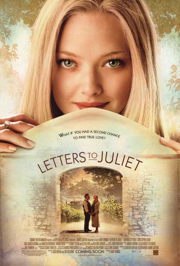letters to juliet movie l etters to juliet movie synopsis sinopsis ...