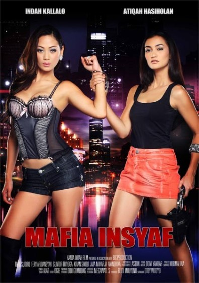 Download Film Mafia Insyaf Full Movie