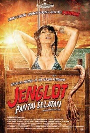 Film Jenglot Pantai Selatan