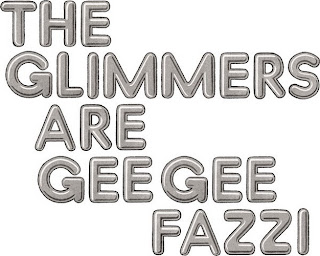 The Glimmers - Frantic