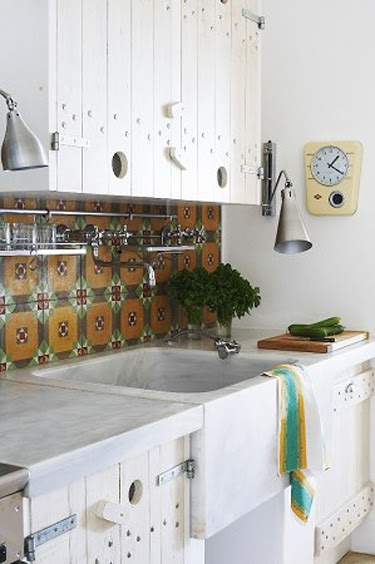 Y un poco de dise o cocinas r sticas for Diseno cocinas rusticas