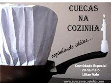 PARTICIPEI DA FESTA DO SITE CUECAS NA COZINHA