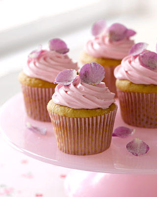 Splenda Cupcakes