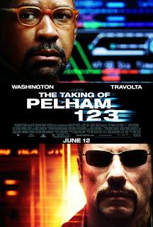 Die Entführung Der U-Bahn Pelham