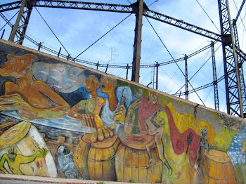 Mural de La Dominguera