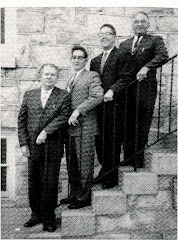 GOSPEL FOUR QUARTET