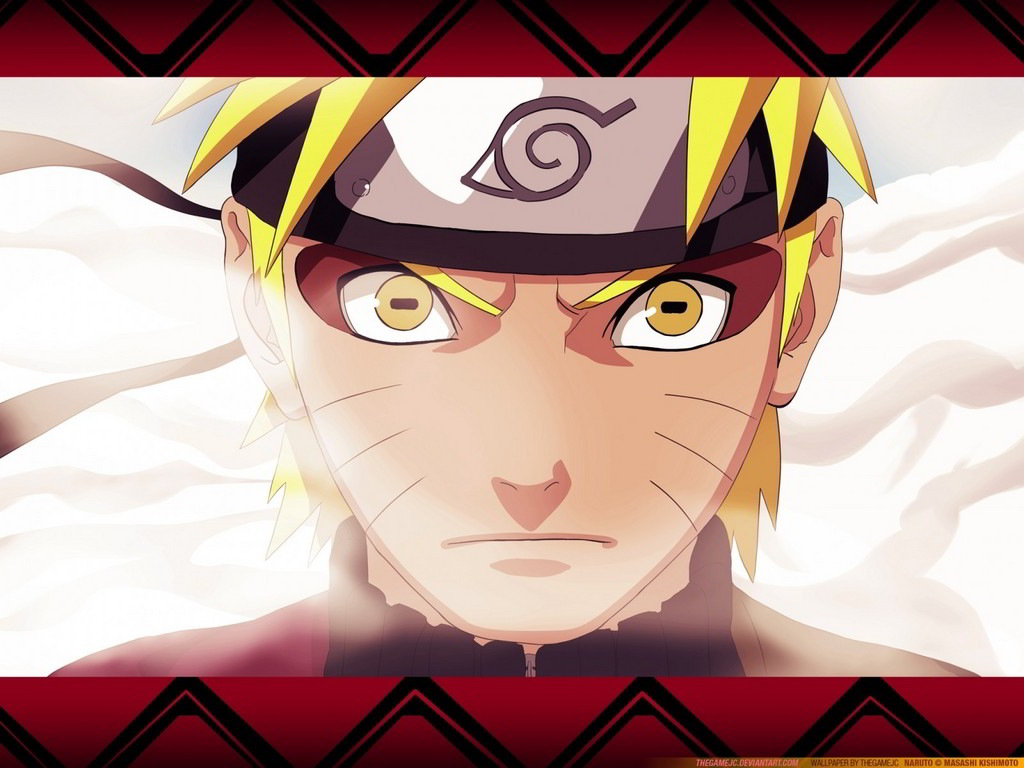 naruto evolution sage