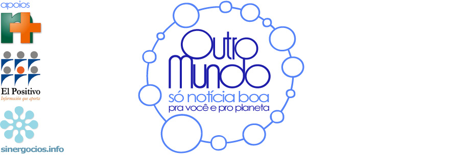 OutroMundo - Só notícia boa