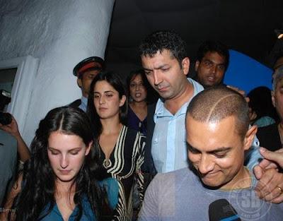Skandal seks Artis India